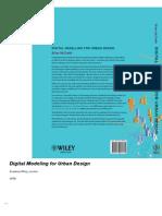 Digital Modelling Excerpt-libre