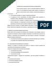 Categorías de Análisis de los conocimientos del Profesor de Matemáticas 2