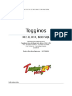 Togginos (Pizza - Proyecto Final)