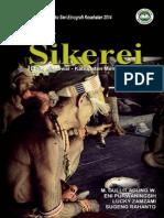 Turuk Sikerei; Riset Ethnografi Kesehatan 2014 Mentawai
