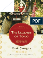 Legends of Tono