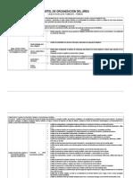 CARTEL DE DOSIFICACION CTA PRIMERO.doc