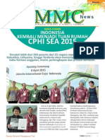 PMMC News Edisi Khusus CPHI SEA 2015