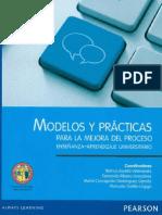Capitulo Libro Modelos y Practicas