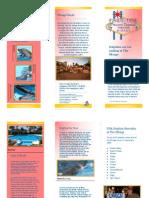 2015 Mojave Dolphins Brochure