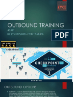 SAP Outbound APR 10 2015
