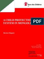 Mongolia Save