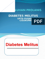 Penyuluhan Prolanis Diabetes.ppt