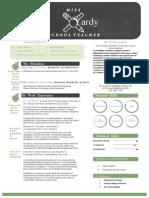 olivia yardy elementary teacher resume pdf5