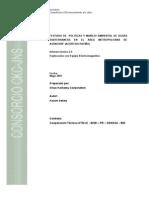 Informe Tecnico 2.5 Exploracion Electromagnetica