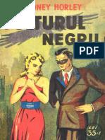 Sidney Horley - Vulturul Negru (v.1.0)