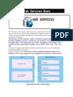 Web services pdf php