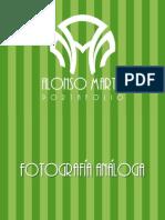 Alonso Martin Portafolio