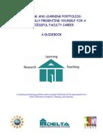 DELTA Portfolio Guidebook