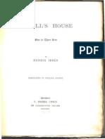 A Dolls House- Henrik Ibsen