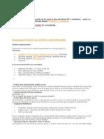 PCSX2 0.9.7. 3133 Full Setup