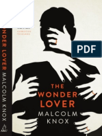 Malcolm Knox - The Wonder Lover (Extract)