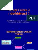 V. Modul 7B -Terapi Cairan 2