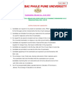 SE 2008 2012 Course Examination May 2015