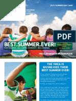 indymca summer camp 2015