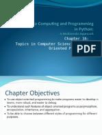 Ch16-ObjectOrientedProgramming-3e.ppt