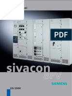 Sivacon Planning Manual
