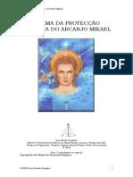 Manual Arcanjo Miguel
