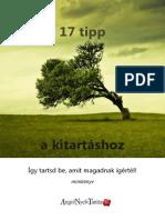 17 Tipp a Kitartashoz Angolnyelvtanitashu