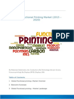 Global Functional Printing Market - Electronics.docx