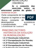 A MUNDIALIZAÇÃO e Globalizaçao 1 (1) (4)