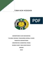 Cover Limfoma Non Hodgkin