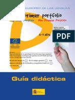 Portfolio de Las Lenguas