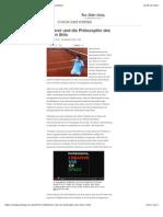 Federer Und Die Philosophie Des Freien Stils › Durch Den Winter