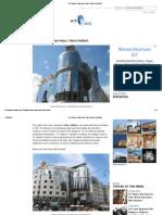 AD Classics_ Haas Haus _ Hans Hollein _ ArchDaily