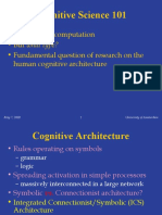 ICS Architecture (25 Slides)