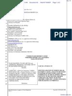 Xiaoning et al v. Yahoo! Inc, et al - Document No. 43