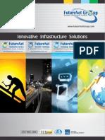 FutureNet Group Inc.