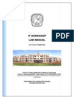 It Workshop Lab Manual (1)