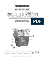 Reading and Writing (Dr. Jean)