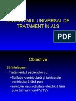 Algoritmul ALS 2010