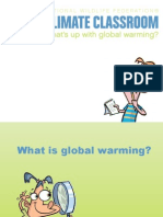 climate classroom.ppt