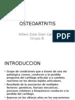 INTRODUCCION OSTEOARTRITIS