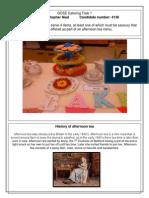 afternoon tea pupil final template 1