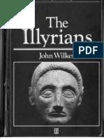 The Illyrians - Wilkes, John, 1995