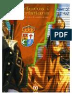 1999 - Libro Oficial de Fiestas de Moros y Cristianos de Ibi