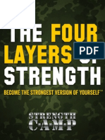 Four Layers of Strength