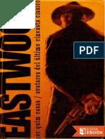 Clint Eastwood_ Avatares Del Ultimo Cine - Quim Casas