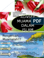 Asas Muamalat Islam