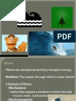 10 1 - waves