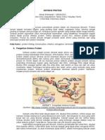 Sintesis Protein
